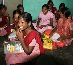 women-india